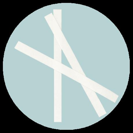 Fedeles fekvő párologtató betét (3 db/csomag)